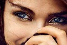 Eyes / by Emma Ellis