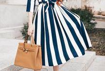 Snyggt i klädväg / Kläder jag vill ha