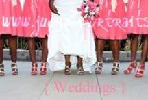 Wedding Portraits Portfolio