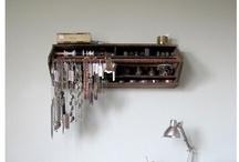 //reorganized// / by Shandy Goodlett Gazo