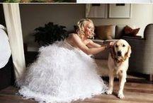 MY DREAM WEDDING / by Mercedes Dake