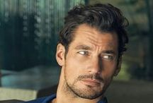 Gandy Candy / David Gandy is the inspiration for the hero of my first book, Revenge (Blood and Honor #1). For more lovely pics of the very nice Mr. Gandy, go to http://www.facebook.com/OfficialDavidGandy.