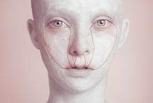 Vanitas / heads