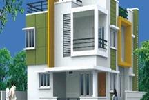 Villas / by Narayanan Subramanyan