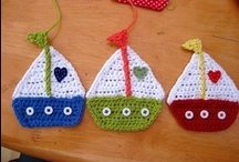 Crochet / All things crochet ;) / by Kim Blackwell