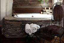 Bathrooms / by Karen Rison