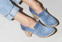 Fina skor