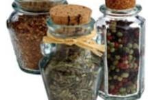 Food: seasoning, dressings, sauces