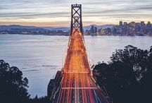 Nor Cal Lovin / places to go! things to do! beautiful sights! / by Allison Schneider