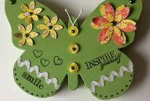 Craft: various ideas