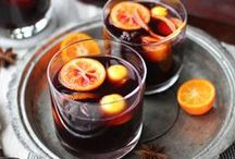 Cocktail Concoction Ideas / Whether you prefer a cocktail or a mocktail, these delightful drinks are sure to please at your next party!