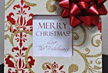 Christmas: craft ideas