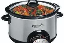WHAT A BUNCH OF CROCK! / Easy crock-pot recipes