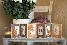 Cards various ideas
