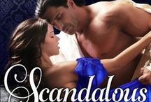 Scandalous Wager (Whitechapel Wagers, Book 1) / My debut novella, Scandalous Wager, was released in January 2014 and is now available at most ebook retailers.