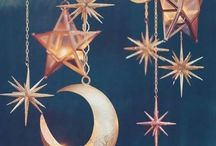 Decor / Decorations I would love for my home.  / by Rachael Caringella- Artist, Mystic, Oracle
