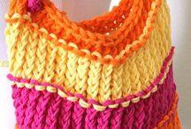 Loom Knitting / by Kim Blackwell