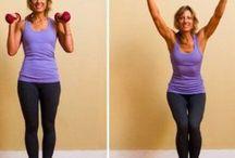Health: fitness en yoga