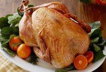 Gobble Gobble / Thanksgiving