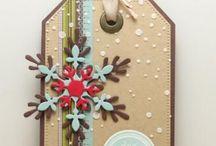 Christmas: tags