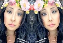 Face Palette / Make up tips, how-tos, tutorials