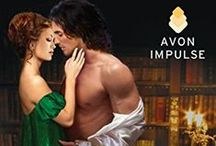One Scandalous Kiss (Accidental Heirs #1) / One Scandalous Kiss in the first book in a sensual new Victorian historical romance series coming from Avon Impulse in September 2015!