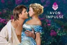 One Tempting Proposal (Accidental Heirs #2) / My second Accidental Heirs novel from Avon Impulse matches a mathematician turned duke with the queen of the mean girls.