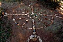 Medicine Wheel / and Native American Heritage / by Rachael Caringella- Artist, Mystic, Oracle