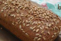Food: low carb baking