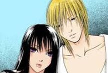 Kyohei and Sunako ♥