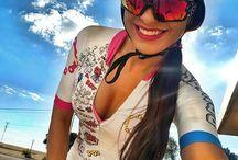 Bicycle Beauties!