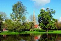 Walks in Berkshire