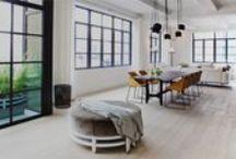 L-Living spaces