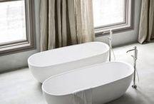 B-Bathrooms