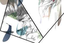 Illust / by naoya enomoto