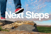 """Stepping Stone / Stepping Stone is a place that  invites you to explore, discover and delight in  redefining """"home"""" and finding the perfect  fit for your family."""
