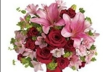 Anniversary / Express your love with a bouquet that's as special as you are to each other!