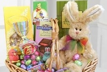 Easter Gifts / The next best thing to an adorable bunny!
