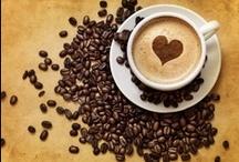 COFFEE!!! / by Joyce Darnell-Pritchard