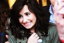 Demi <3 / my flawless wife