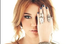 Miley \o/ / she's just untamed