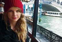 Taylor *-* / a fearless princess