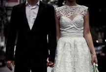 1 CASUAL WEDDING / my wed