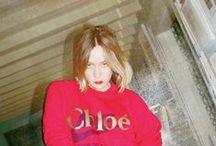 Chloë Forever
