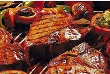 Braai & Wine / Braaiing is as heavily rooted in our culture as our grapes. Here are wine suggestions for a braai.