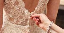 Wedding Gowns/Shoes / We just couldn't help but pin these beautiful wedding gowns our brides brought to their Big Day at our wedding venues. If the shoe fits...