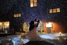Winter Weddings / The winter season is a beautiful backdrop for your wedding!  From the owners of Gibbet Hill Grill, The Barn at Gibbet Hill, Scarlet Oak Tavern, Fireside Catering and The Bancroft.