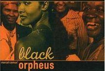Black Orpheus Film (1959)