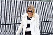 # B U F F A L I S T A / Lasse dich von angesagten Fashion Blogger inspirieren!