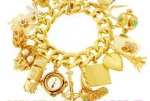 Charms, Bracelets & More / by Mims Gray-Phillips
